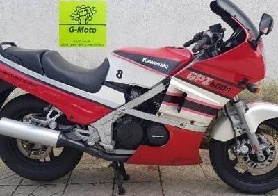 Kawasaki GPz 600 R - Annuncio 7687031