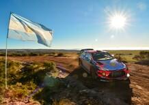 WRC 2019, Rally Argentina: le foto più belle