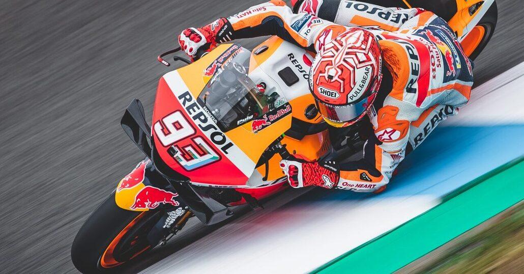 MotoGP 2019. Marquez vince a Jerez