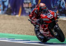 MotoGP 2019. Dovizioso: Bene ma non benissimo