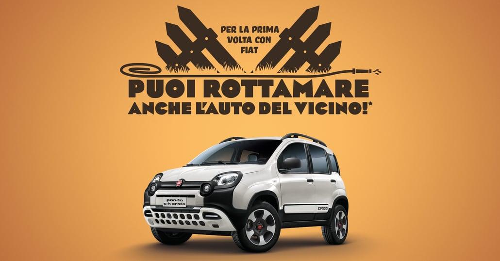 Fiat MegaRottamazione, per la prima volta è possibile rottamare l'auto di chiunque!