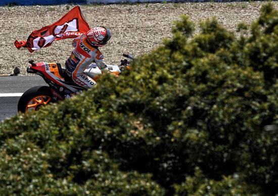 MotoGP. Il GP di Jerez, lo sapevate che...?