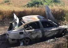 Attenti al fuoco: perché le auto si incendiano?