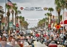 Moto.it vi racconta la Daytona Bike Week