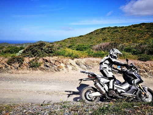 Sardegna Gran Tour 2019, l'Adventuring che piace (4)