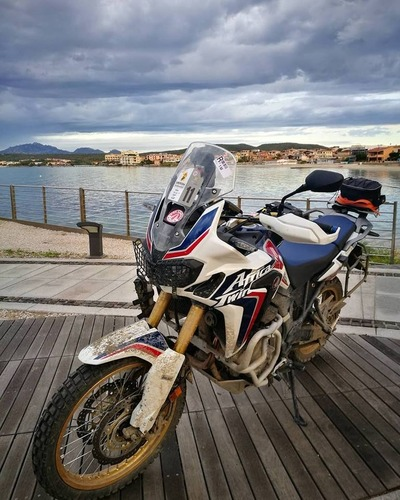 Sardegna Gran Tour 2019, l'Adventuring che piace (7)