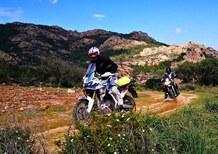 Sardegna Gran Tour 2019, l'Adventuring che piace