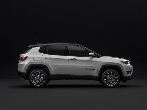 Jeep Renegade, Compass e Cherokee S: i prezzi di listino (4)