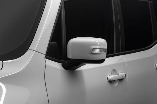 Jeep Renegade, Compass e Cherokee S: i prezzi di listino (7)
