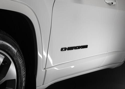 Jeep Renegade, Compass e Cherokee S: i prezzi di listino (9)
