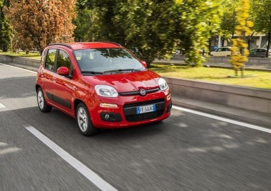 Fiat Panda, addio al 1.2 da 69 CV