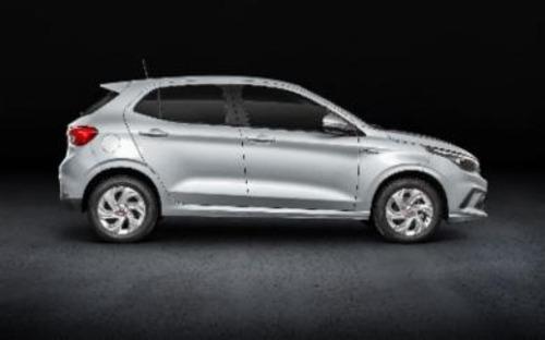 Nuova Fiat Punto, La quarta serie sarà anche elettrica con pianale condiviso PSA? (2)