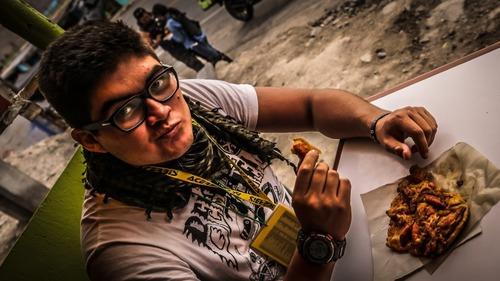 Dakar Rewind. Sud America. Un Viaggio Indimenticabile Durato 10 Anni. 3. Caral (6)