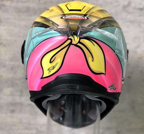 SBK. A Imola Roccoli corre insieme a Pantani (3)