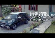 Fiat e Lancia per la Festa della Mamma: offerta su 500L e Ypsilon