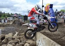 Endurocross: Extreme XL Lagares 2019 onboard con Rigoracing