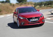 Mazda3, finalmente arriva il 1.5 Diesel