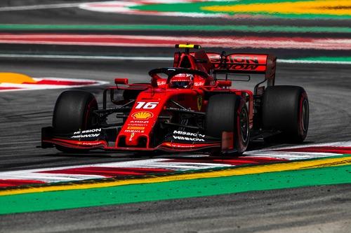 F1, GP Spagna 2019: vince Hamilton. Quarto Vettel (3)
