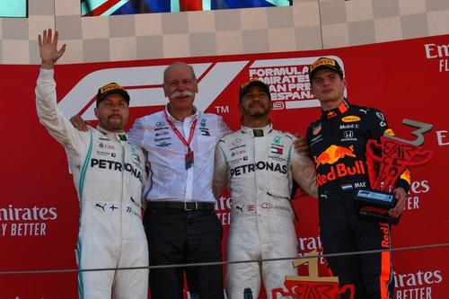 F1, GP Spagna 2019: le pagelle di Barcellona