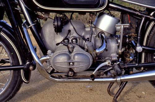 Motori motociclistici e salti generazionali