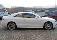 Audi A5 Coupé 2.0 TDI F.AP. Ambition del 2010 usata a Nichelino