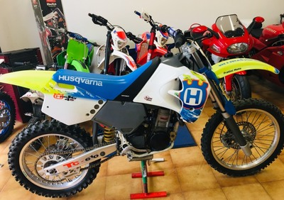 Husqvarna TC 610 - Annuncio 7696934