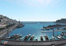 rFactor 2 Formula E, ecco il circuito di Monaco