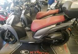 Kymco People S 300i ABS (2019 - 20) nuova