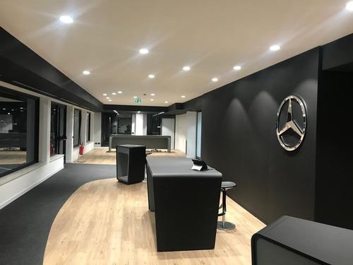 Mercedes-Benz Roma: il meglio per van e truck (2)