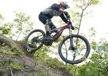 Test eBike Ducati Mig-RR: aggressiva, stabile e al top