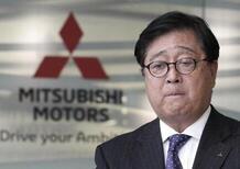 Mitsubishi, il CEO Masuko lascia. Al suo posto Kato