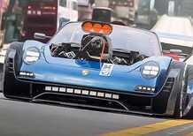 Porsche 911, il Flat Six non vi basta? Ecco quella col V8 Hemi