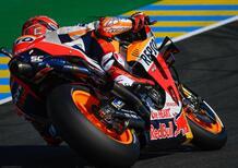 MotoGP 2019. I commenti dei piloti dopo le FP a Le Mans