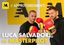 Luca Salvadori vs Masterpilot: pace fatta?