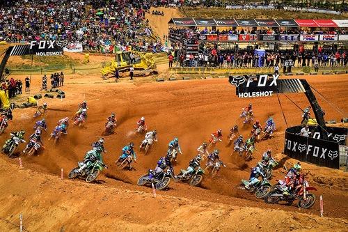 MXGP 2019. Gajser e Prado vincono il GP del Portogallo (4)