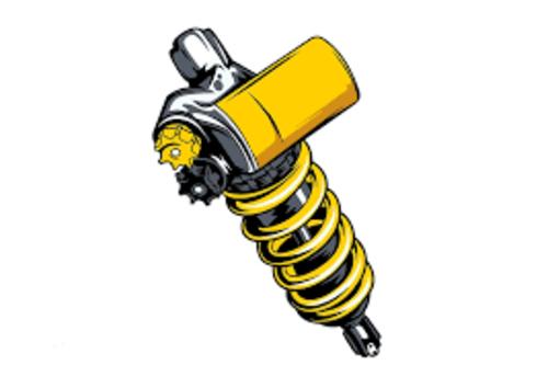 Ammortizzatori auto: come lavorano nelle sospensioni e quale costo per cambiarli o revisionarli (2)