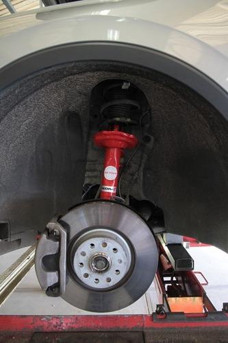 Ammortizzatori auto: come lavorano nelle sospensioni e quale costo per cambiarli o revisionarli (5)