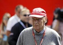 Addio a Niki Lauda: austriaco re delle strategie, 3 volte iridato, su Ferrari e McLaren