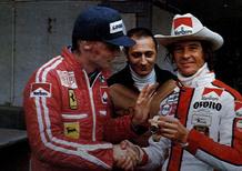 Addio Niki Lauda, Merzario: «Una grave perdita anche per la Mercedes»