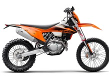 KTM EXC 500 F (2020)