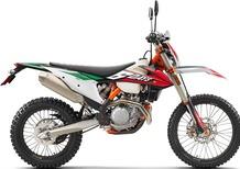 KTM EXC 500 F Six Days (2020)