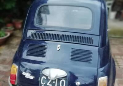 500 d'epoca del 1971 a Guardavalle