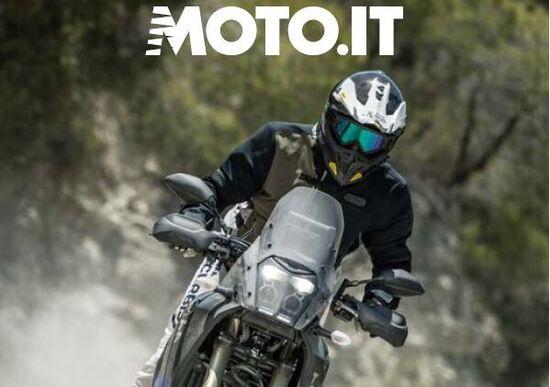 Magazine n° 382, scarica e leggi il meglio di Moto.it