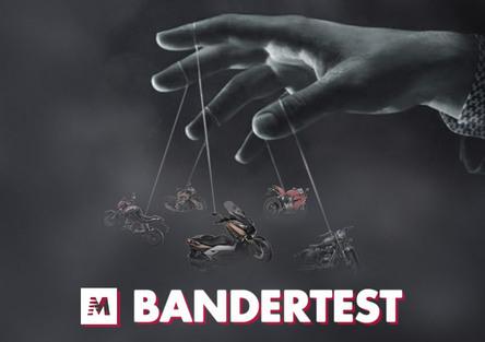 Nasce Bandertest: cosa fa il nostro tester lo scegli tu