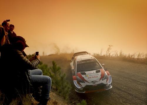 WRC, Rally Cile 2019: le foto più belle (2)