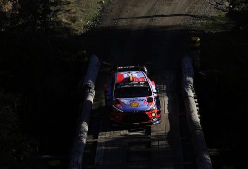 WRC, Rally Cile 2019: le foto più belle (9)