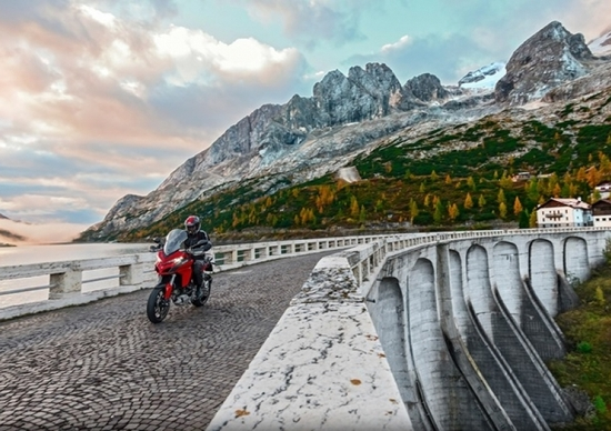Si vendono più moto in Europa. Italia non più al primo posto