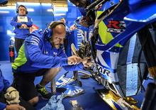 MotoGP 2019: le prestazioni della Suzuki  rilanciano le possibilità dei 4 cilindri in linea?