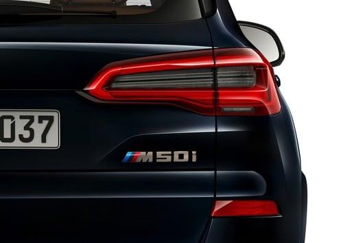 BMW X5 e X7 M50i: V8 da 530 CV per i SUV bavaresi (3)