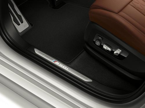 BMW X5 e X7 M50i: V8 da 530 CV per i SUV bavaresi (7)